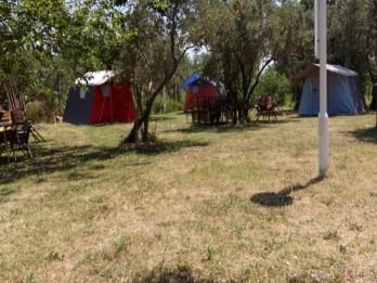 Erdek Abant Camping